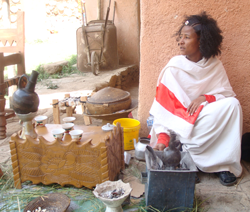 East Africa - travel advice > Ethiopia, Kenya, Rwanda