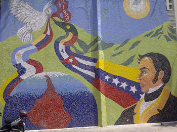 colombia independent journey